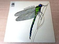 Strawbs/Dragonfly/1970 A&M LP & Insert