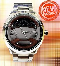 New listing 2013 Mercedes Benz S Class S550 Rwd Steering Wheel Watches