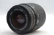 @ Ship in 24 Hrs! @ Sigma 28-80mm f3.5-5.6 Macro Aspherical Sony Minolta A-Mount