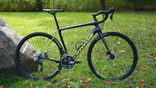 2018 Cannondale Synapse 105 Carbon Disc Road Bike Shimano 105 54CM