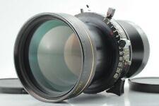 【EXC++++】Nikon Nikkor-T * ED 360mm f/8 Telephoto Large Format Lens JAPAN #344A