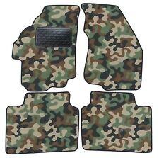 Armee-Tarnungs Autoteppich Autofußmatten Auto-Matten für Suzuki Liana 2001-2007