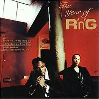 R'n'G Year of (1998) [CD]