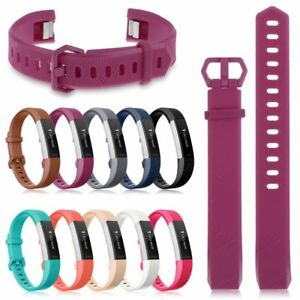 S/L Size Replacement Wristband Band Strap For Fitbit Alta / Alta HR Wristband UK