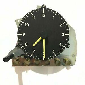 Mercedes-Benz W124 E-Class Clock Gauge A 1245420011 Motometer | OEM