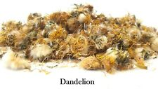 Dried Dandelion Flowers for Crafts Soap Candle Oil Infusion Tincture Herbal Tea