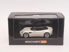 MINICHAMPS White Metal Diecast Vehicles