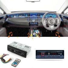 Voiture Audio Stéréo lecteur MP3 Bluetooth avec SD/MMC Slot pour carte télécommande IR