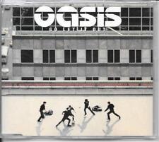 MAXI CD 2 TITRES--OASIS--GO LET IT OUT--2000
