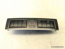Hazard Esp Central Locking Switch-2038703310-05 Mercedes C class Coupe CL203 220