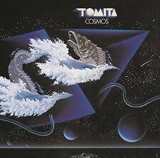 ISAO TOMITA-COSMOS -JAPAN CD B63