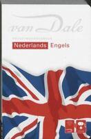 , Nederlands-Engels (Van Dale pockets), Like New, Paperback