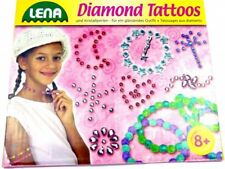 Lena Diamond Tattoos