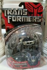 ✰ JAZZ FINAL BATTLE VERSION AUTOBOT TRANSFORMERS 2007 MOVIE ✰ WORLDWIDE