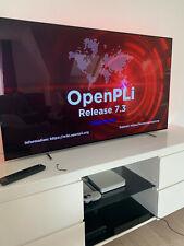 Recepteur satellite VU+SOLO2 2xTuner SAT Open PLI 7.3 2020 EMU IPTV Compatible.