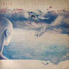 RUSH - Grace Under Pressure (LP) (VG+/G++)