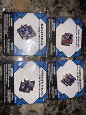 POKEMON LEGENDARY 4 Collectible Pins *NEW*