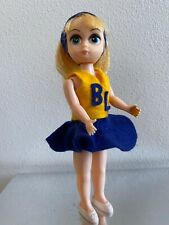 Vintage Susie Sad Big Eyes Girl Clone Doll - Hong Kong