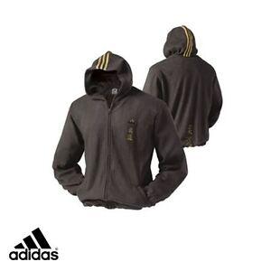 adidas Judo Fleece Hoodie - JK004J