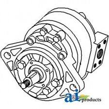 Case-IH Hydraulic Pump Assembly 544708R92