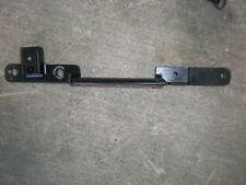 Kawasaki 1989 ZX10 Ninja ZX 1000 Left Seat Grab Rail