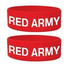 Bracelets rouge pour femme