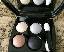 Chanel Les 4 Ombres Multi- Effect Quadra Eyeshadow #258 Ombre DE Lune