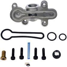 Fuel Injection Pressure Regulator fits 03-07 Ford F-250 Super Duty 6.0L-V8