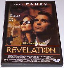 REVELATION - Nueva