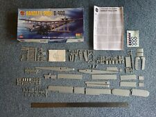Airfix 1:72 Handley Page 0/400 kit #06007