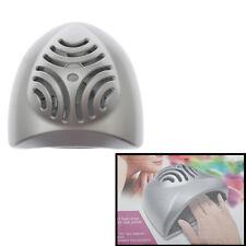 Nail Polish Art Dryer Portable Finger Toe Gel Curing Tube Polish Blower Fan Hot