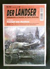 Der Landser Nr: 2740     Kampf um Aachen
