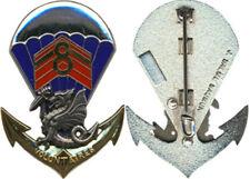 8° Régiment Parachutiste d'Infanterie de Marine, Caporaux Chefs, Balme (9306)