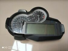 2014 BMW R1200GS K50 SPEEDO CLOCKS INSTRUMENT CLUSTER 8549159
