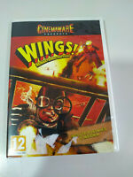 Wings! Remastered + Postkarten - Set para PC Dvd-Rom Spanien - 3T