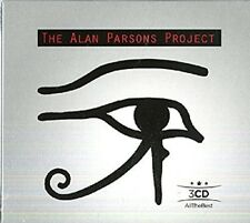 Alan Parsons Project - All The Best [New CD] Italy - Import