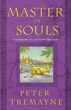 Master Of Souls: A Mystery Of Ancient Ireland (sister Fidelma Mysteries): By ...