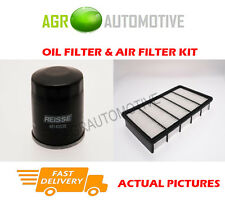 PETROL SERVICE KIT OIL AIR FILTER FOR MAZDA RX8 1.3 241 BHP 2003-08