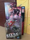 Transformers WfC Siege Spy Patrol / LASERBEAK & RAVAGE / Netflix / In-Hand