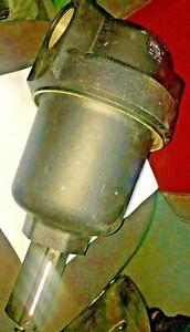 NORGREN F18Series F18C00A1DA Air Filter 2 NPT W Metal bowl & Auto-Drain