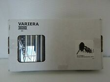 New Variera Pot Lid Organizer Stainless Steel Nib