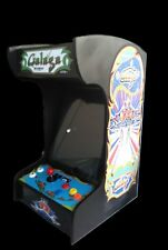 Vertical New Tabletop/ Bartop Arcade Machine with 412 Classic Games , New