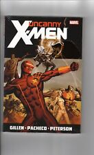 UNCANNY X-MEN Vol. 1, Marvel Comics, Hard Cover Trade (CC2)