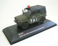 UAZ 469-tai Army Airfield