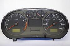 Seat Leon 1m velocímetro us millas instrumento combinado 1m0920901d, w1m0920901d