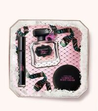 Victoria's Secret Tease Luxe Fragrance Gift Set / Parfum 50ml ,Rollerball ,Body