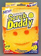 Scrub Daddy Scratch Free Cleaning Tool Sponge