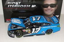 2014 Ricky Stenhouse Jr. #17 Nationwide Insurance 1/24 Scale NASCAR Diecast