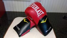 Everlast Elite Boxing Gloves With EverShield 12 Oz