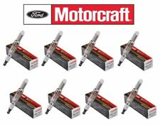 OEM NEW Motorcraft 8 Spark Plugs SP515 Ford 5.4L 3V - Ford Update PZH14F